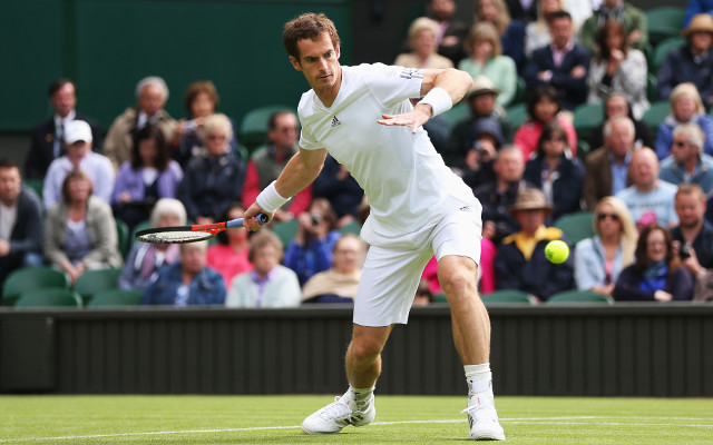 Andy Murray crashes out of Wimbledon: 2013 champion beaten in straight sets