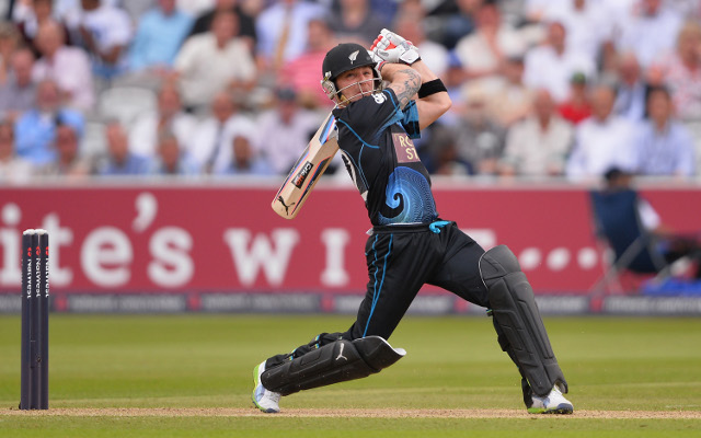 (Video) New Zealand v Scotland Highlights: Blackcaps beat Scots in unconvincing fashion at 2015 Cricket World Cup