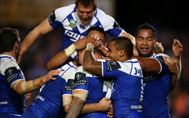 Canterbury Bulldogs edge Canberra Raiders 41-34: match report with video