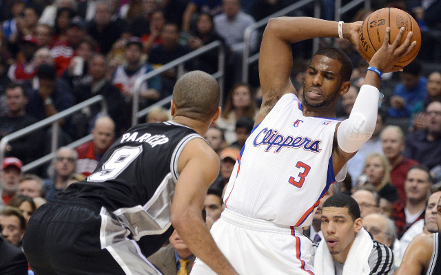 (Video) Star guard Chris Paul set to re-sign with LA Clippers
