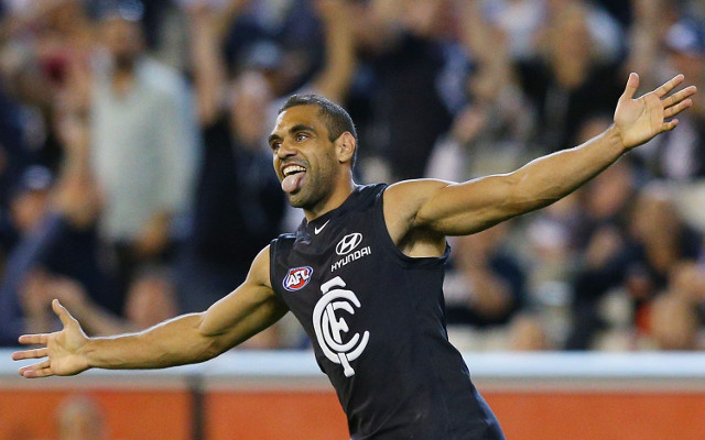 Chris Yarran set to commit to Carlton despite West Coast and Fremantle interest