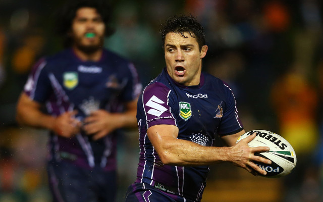 Melbourne Storm beat Penrith Panthers 20-0: match report with video