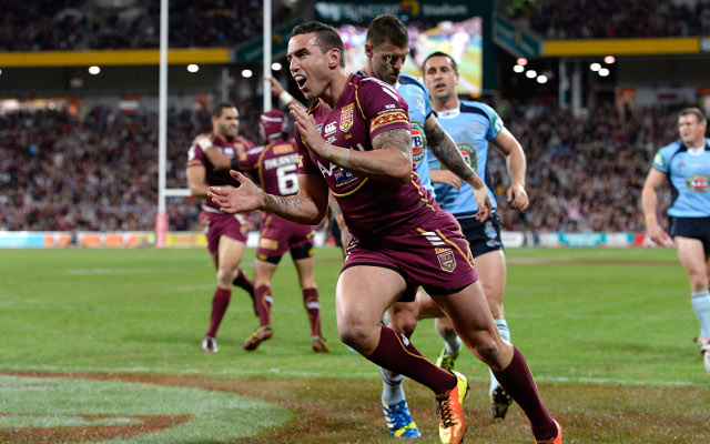 "(Video) Darius Boyd blanks a Channel 7 reporter saying he is ""lost for words"""