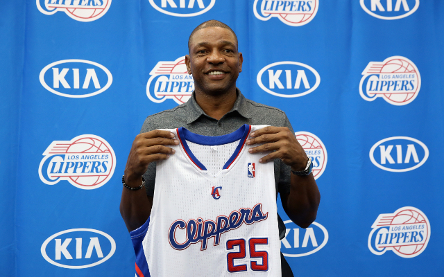 NBA rumors: Los Angeles Clippers want to acquire a Draft pick