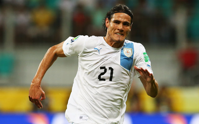 Uruguay v Costa Rica: World Cup Group D match preview and live streaming