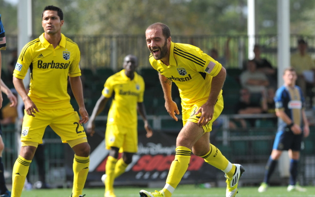 (Video) Columbus Crew 2-0 Montreal Impact: MLS highlights