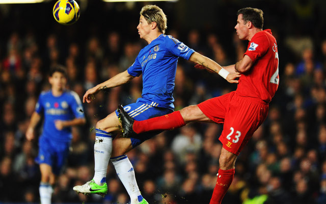 (Video) Liverpool legend delivers no-nonsense assessment of relationship with Chelsea