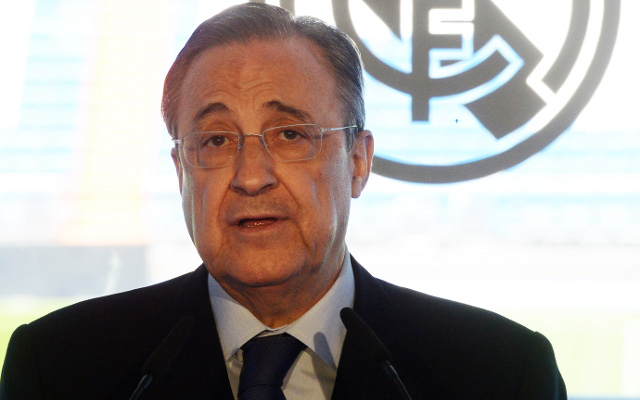 Real Madrid president confirms imminent deals for Ancelotti and Manchester City target