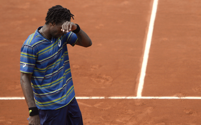 France star Gael Monfils pulls out of Wimbledon citing personal reasons