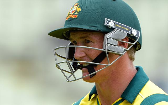 Australian captain Bailey says leading country is a dream despite drama