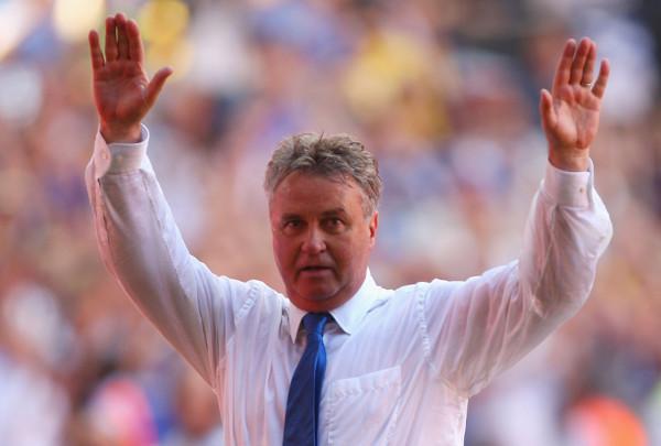 Former Chelsea boss unlikely to return as Australia head-coach