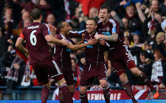Private: Hibernian v Hearts: Live SPL streaming and full match preview