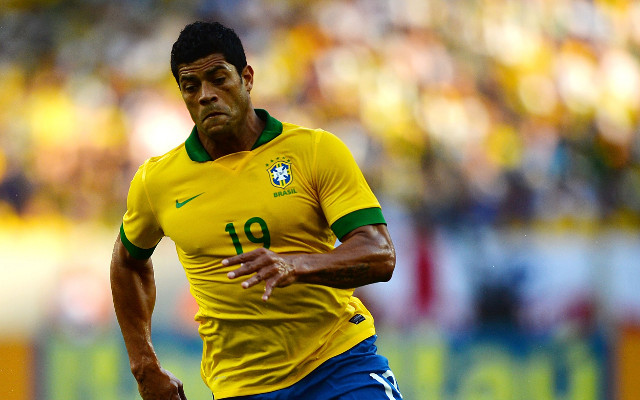 Socceroos boosted after Brazil stars Hulk and Dani Alves ruled out of Sunday's friendly
