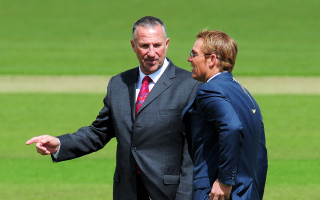 Cricket World Cup 2015: Former England captain Sir Ian Botham says Australia will not lift trophy