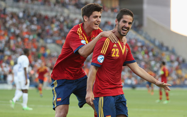 Spain v Georgia: World Cup qualifier preview and live match streaming