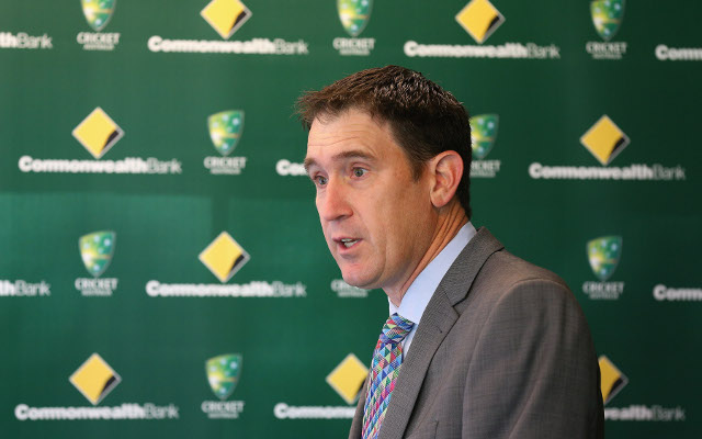 Cricket Australia promises to name a strong side for Zimbabwe tour