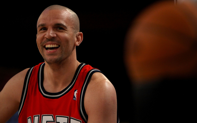 Brooklyn Nets aiming to dethrone the Miami Heat says Jason Kidd