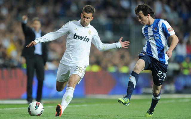 Malaga Close to Signing of Real Madrid Starlet Jese Rodriguez