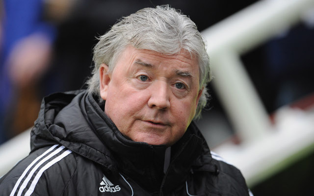 Joe Kinnear Newcastle United