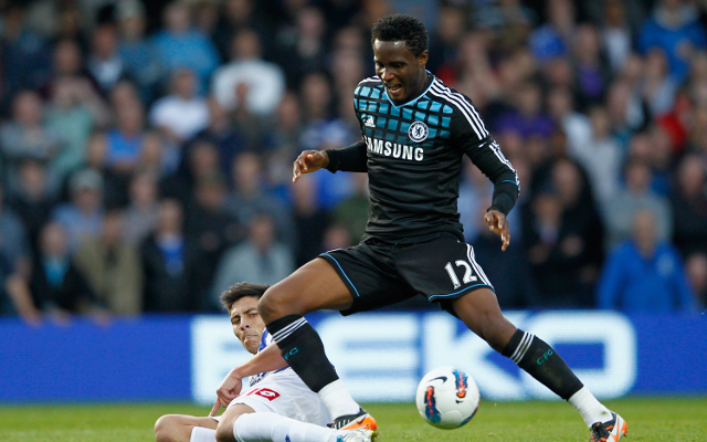 Jose Mourinho clear-out begins as Galatasaray open talks with Chelsea star