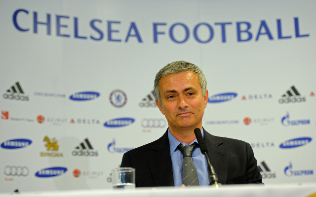 Chelsea win race to sign teenage wonderkid