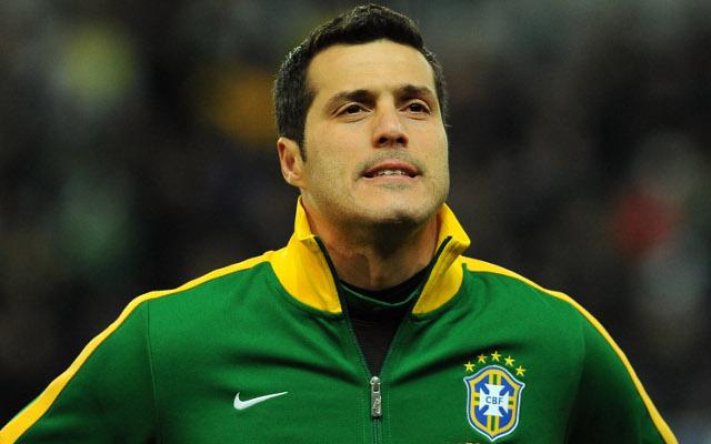Julio Cesar Brazil