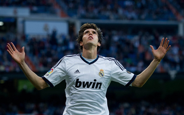 Real Madrid star and AC Milan target agrees €15m switch back to Brazil