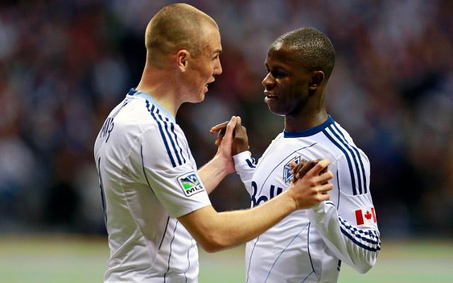 (Video) Vancouver Whitecaps 4-3 New England Revolution: MLS highlights