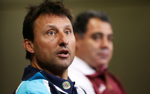 State of Origin: New South Wales mentor Laurie Daley 'excited' despite 11-10 loss to Queensland