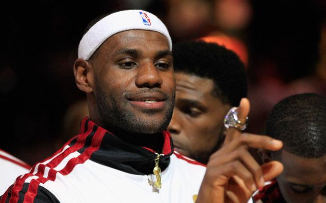 NBA rumors: Miami Heat star LeBron James to meet with Pat Riley