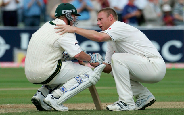 Video: Relive 2005 Ashes when England and Australia served up best Test series ever