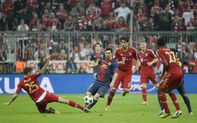 Barcelona's Lionel Messi says Bayern Munich will be even stronger under Pep Guardiola