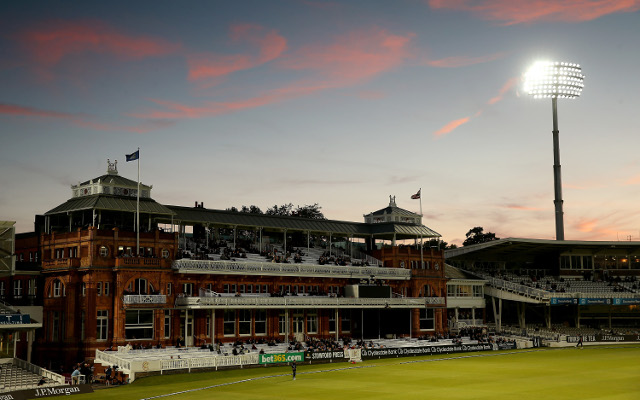 ECB to host first ever Test cricket championship in 2017