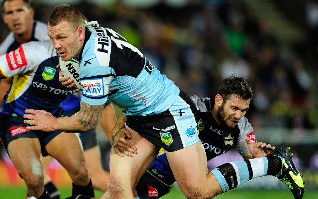 Cronulla Sharks defeat Newcastle Knights 30-28: match report with video