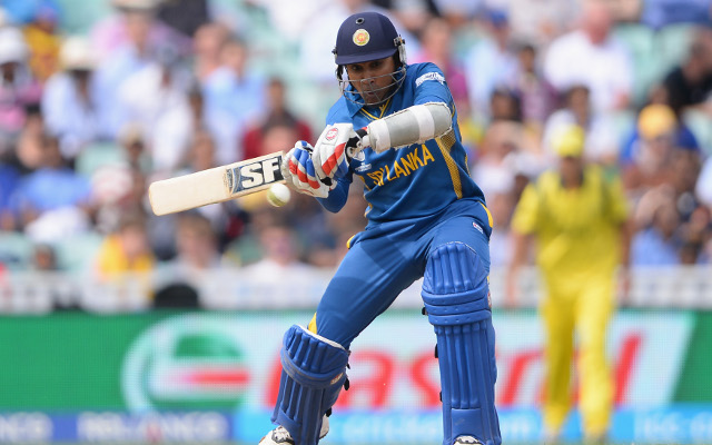 Jayawardene and Thirimanne lead the way for Sri Lanka