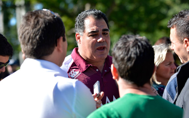 Queensland Maroons coach lashes out at Origin media coverage