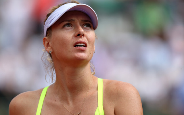 Indian cricket fans abuse Maria Sharapova for not recognising Sachin Tendulkar