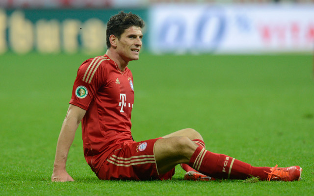 No deal with Fiorentina for Bayern Munich star says agent