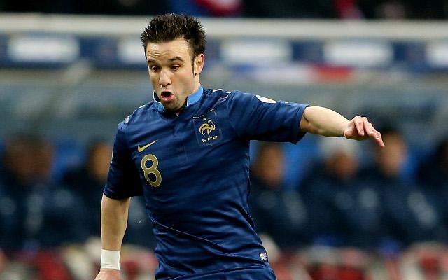 Mathieu Valbuena France