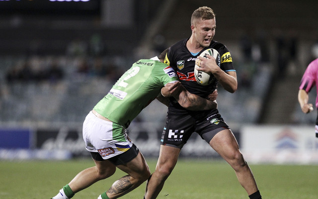 Penrith Panthers 22-12 defeat Manly Sea Eagles: match report with video