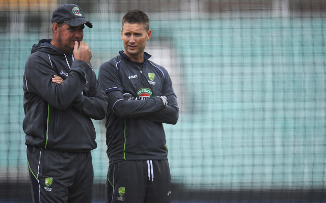 Michael Clarke says Mickey Arthur's sacking was not pushed by players