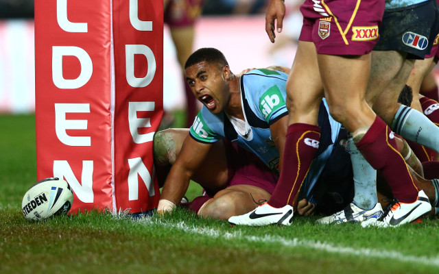 Michael Jennings: Sydney Roosters star to play in State of Origin III despite arrest