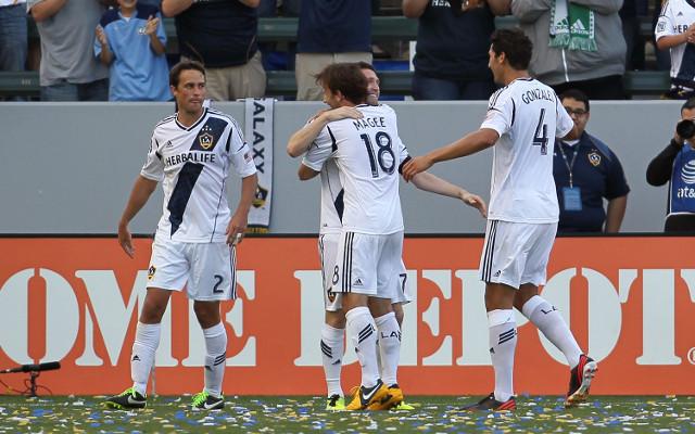 (Video) Chivas USA 0-1 LA Galaxy: MLS highlights
