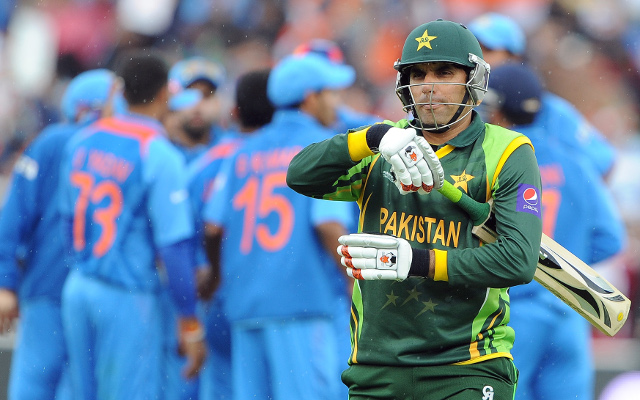 Pakistani analysts call for urgent review of country's batsmen