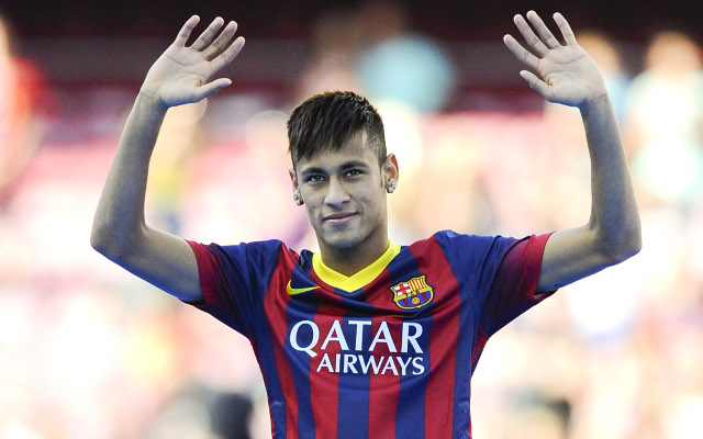 Private: Barcelona v Santos: preview and live streaming of Neymar's return to former club