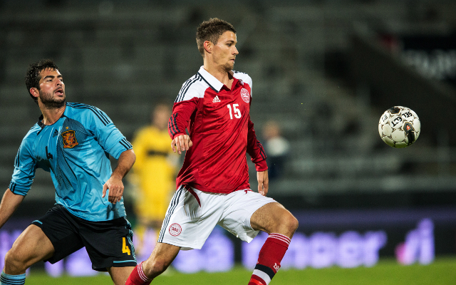 Official: Aston Villa confirm signing of Danish star Nicklas Helenius