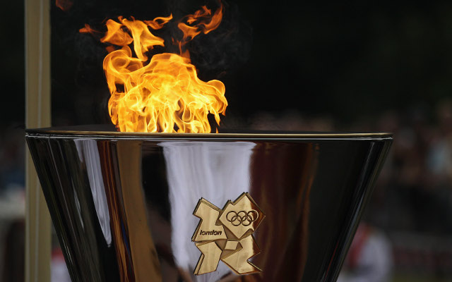 Next Olympic flame set to travel to the International Space Station