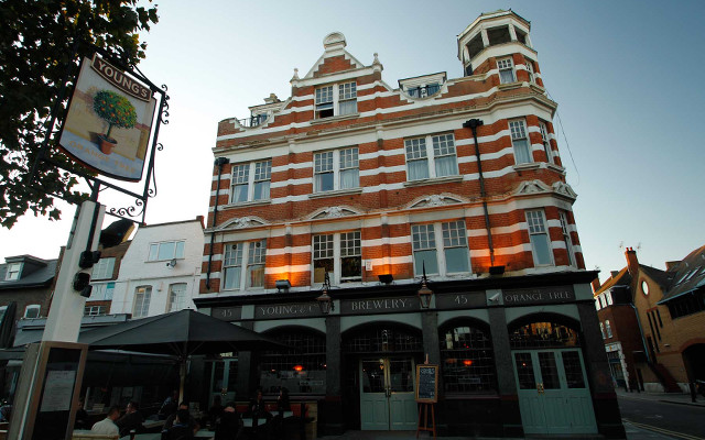 Top 10 best pubs in London to watch the Lions v Australia second test