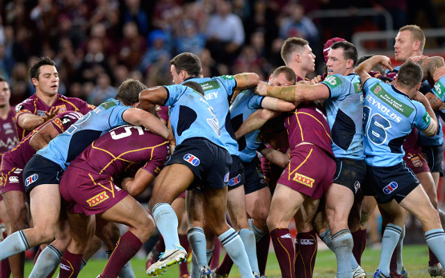 State of Origin Game II: live streaming and preview