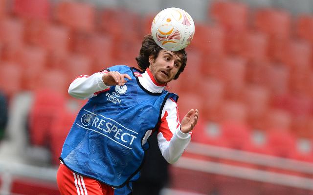 Argentinian midfielder Pablo Aimar signs for Johor Darul Takzim
